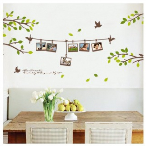Wall decor-wall sticker AY830