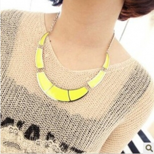 A333 Trendy necklace