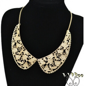 A465 Trendy Necklaces