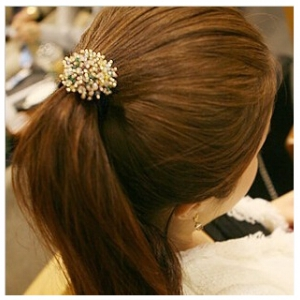 G64 Crystal Hair Bands