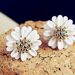 M34 Stylish Earrings Ear studs