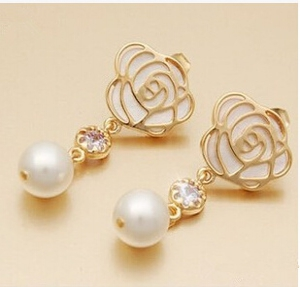 H256  Fashion Earrings