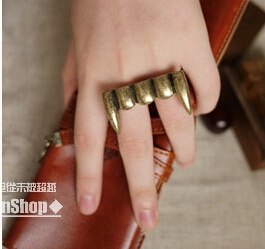 C208 Stylish Rings