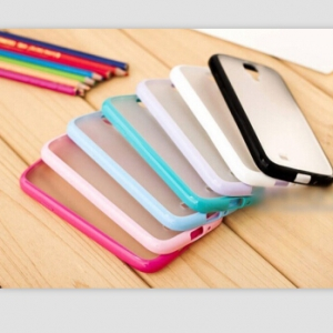 Samsung S4  Jelly  phone casing