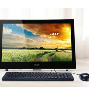 Aspire Z1-621 All-in-One PC 21.5""