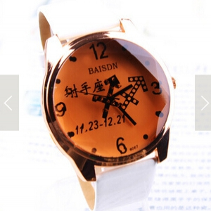 159090 Leather  Watch