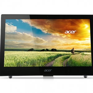 "ACER Aspire Z1-611 19.5"" All-in-one PC"