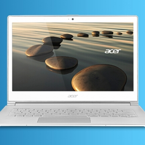 "Aspire S7-393-55208G12ews 13.3"" Laptop"