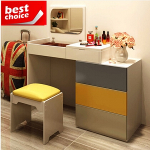 Preorder-Dressing table&chair