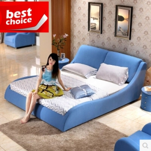 Preorder-Double bed frame
