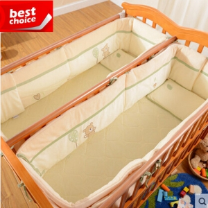 Cot for twins