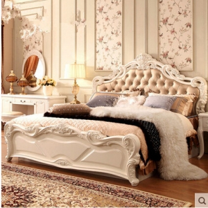 Preorder-Double bed frame (1.8*2.0M)