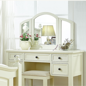Preorder-Dressing table + chair