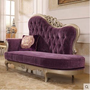 preorder- Fabric chaise longue