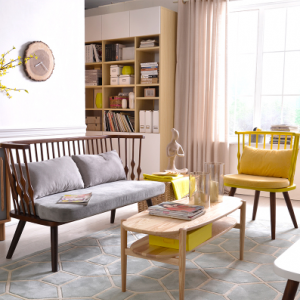 preorder- Sofas & Armchairs two-seat sofa+ armchair