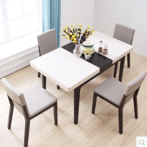 preorder- Dining table+4 chairs