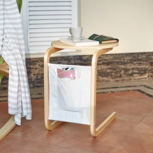 Preorder-Side table