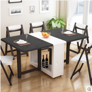 Preorder-Dining table+6 chairs