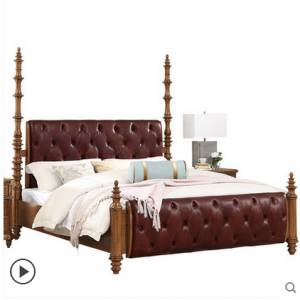 Preorder-Double bed