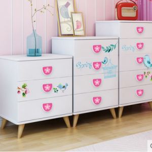 Preorder-Kids' chests of drawers set
