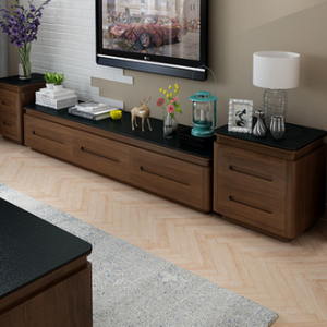 Preorder-TV bench+two sideboards