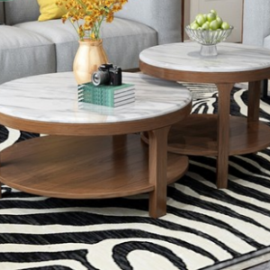 Preorder-two coffee table