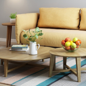 Preorder-2 Coffee table