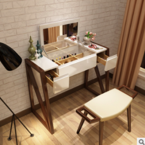 Preorder-Dressing table+chair