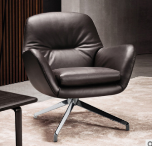 Preorder-leather armchair