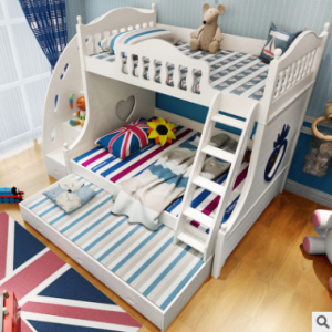 Preorder-kids' bed