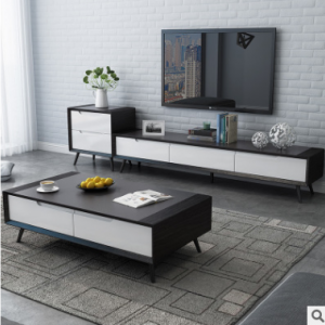 Preorder-TV bench+coffee table+sideboard