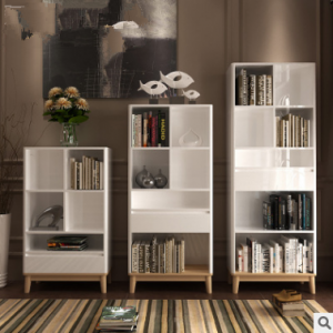 Preorder-3 Bookcases