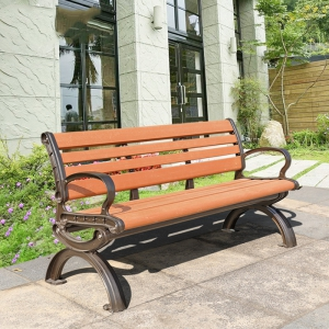 Preorder-outdoor bench