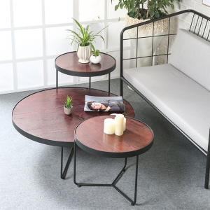 Preorder-3 coffee tables