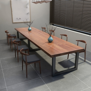 Preorder-meeting table