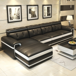 Preorder-leather sofa