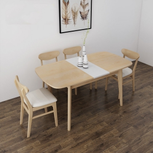 Preorder-dining table+chairs