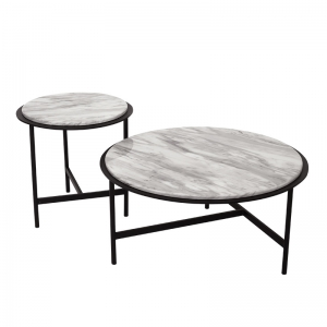 Preorder-coffee table+side table